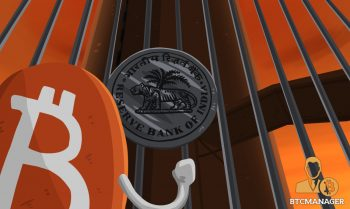 Bitcoin at the Gate of the RBI Bank