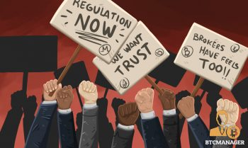 Crypto-Brokers Demand Regulations in Hopes to Build Trusted, Respectable Businesses