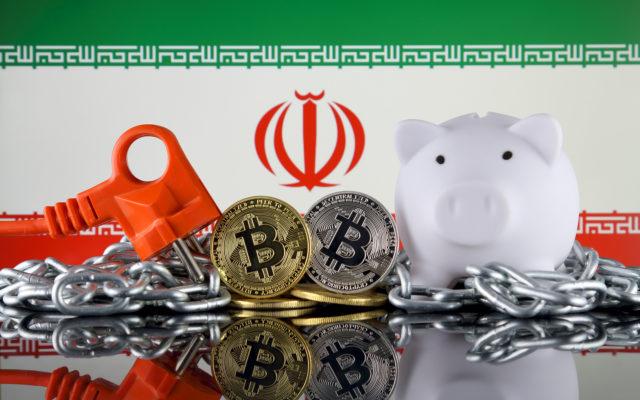 iran legalizes bitcoin mining