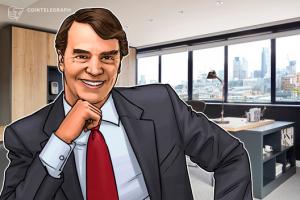 Crypto and FB's Libra Are Bridges to a Bitcoin World, Says Tim Draper