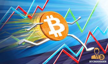 Bitcoin Attracts Opportunity Seeking High-Speed Traders