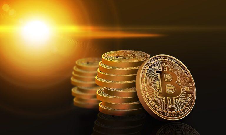Bitcoin BTC US FED