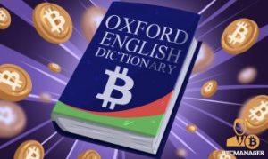 Satoshi Among Latest Additions to Oxford English Dictionary