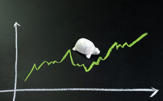 bitcoin volatility low