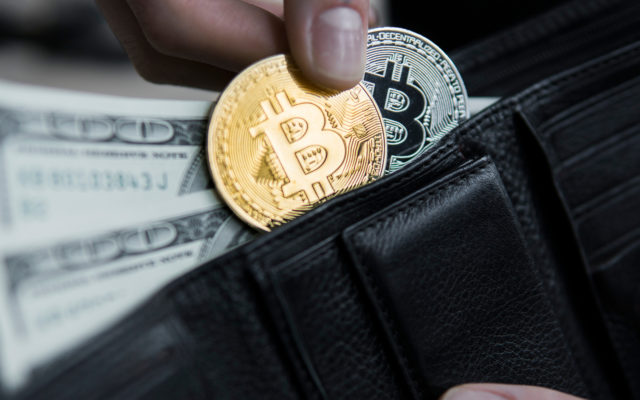 How to earn Bitcoin passively