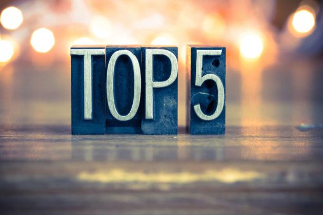 crypto bitcoin forks top 5