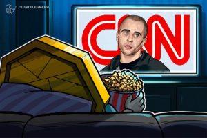 Anthony Pompliano Speaks to CNN about Warren Buffett and Bitcoin