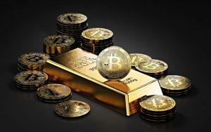 Bitcoin Decouples From Gold, Has it Lost Safe Haven Status?
