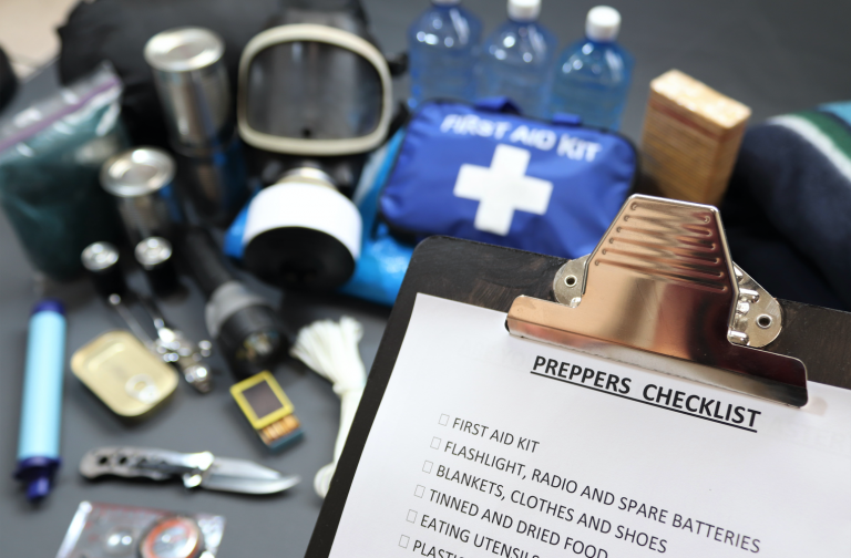 Bitcoin and Doomsday Preppers — Would Crypto Have Any Survival Value If SHTF?