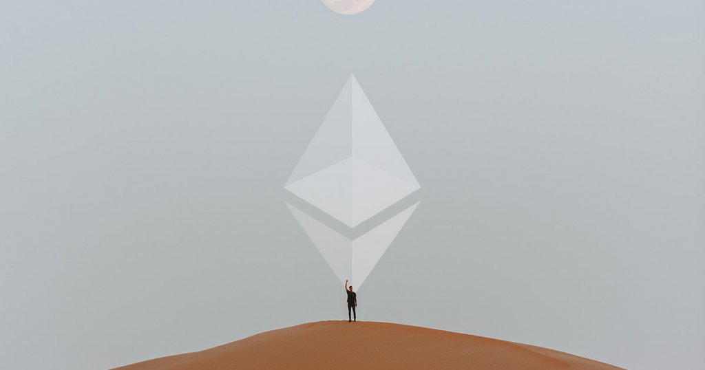 """Analyst: Ethereum is now """"Bitcoin's backbone"""" and big money is taking notice"""