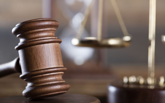 Riot crypto mining firm lawsuit