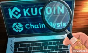 KuCoin Partners With Chainalysis to Strengthen Compliance and Security Mechanisms