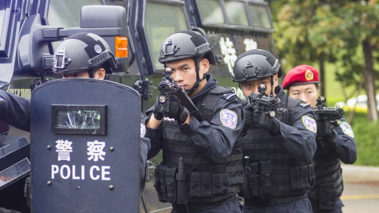 Chinese Police Take Down $6 Billion Plustoken International Ponzi, 109 People Arrested