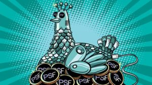 PSF Token Invokes the First Coin-Age Staking Protocol on Bitcoin Cash