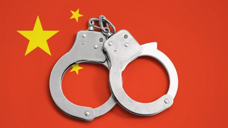 $1.1 Billion Crypto Ponzi: Masterminds of Wotoken Head to Prison in China