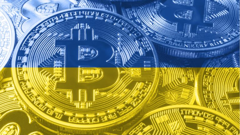 Ukrainian Officials Hold Over $2.66 Billion Worth in Bitcoin, Report Shows