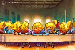 Binance and Russian museum to tokenize Da Vinci and Van Gogh paintings